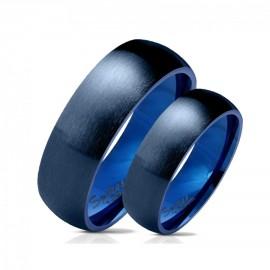 Snubní prsteny chirurgická ocel OKR027B