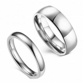 Snubní prsteny chirurgická ocel MAR020