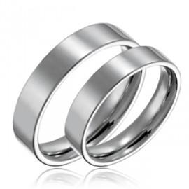 Snubní prsteny chirurgická ocel HKOPR1265