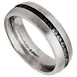 Snubní prsteny chirurgická ocel MAR048