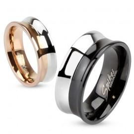 Snubní prsteny chirurgická ocel OKRM2993