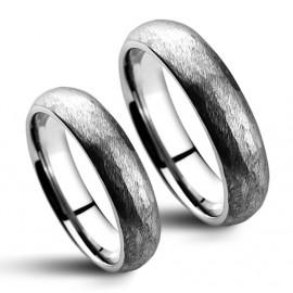 Snubní prsteny wolfram HKNWF1010-6