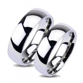 Snubní prsteny titan HKTT1025