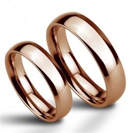 Snubní prsteny wolfram HKNWF1060