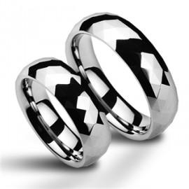 Snubní prsteny wolfram HKNWF1035