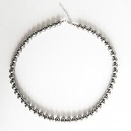 Perlový náhrdelník s perlami Crystals from Swarovski®