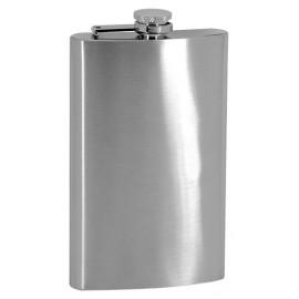 Ocelová kapesní lahev - placatka 280ml