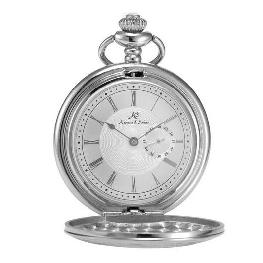 Kapesní hodinky v dárkovém balení d20b3fcc2d