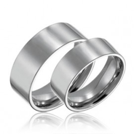 Snubní prsteny chirurgická ocel HKOPR1267