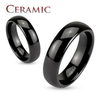 Snubni Prsteny Keramicke Cerne Hkkm1000 Snubni Prsteny Z Wolframu