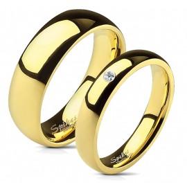 Snubní prsteny chirurgická ocel HKOPR1495-4z6