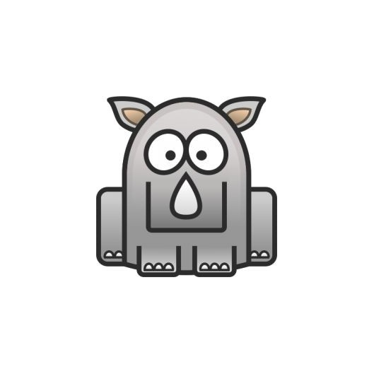 Mohutný ocelový přívěšek Thorovo kladivo s medvědem