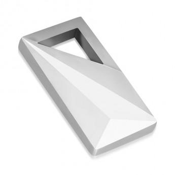Wolframový přívěšek - destička