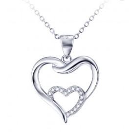 51b3dfe40 Stříbrné náhrdelníky - vybírej ze stovek krásných stylů - Šperky LeClay