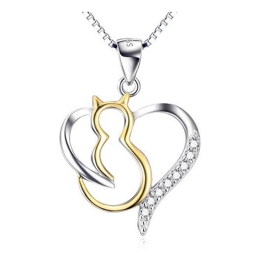 09b79c544 Zlata madonky v srdci levně   Blesk zboží