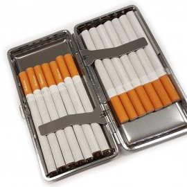Tabatěrka - pouzdro na SLIM dlouhé cigarety