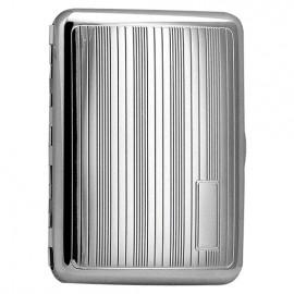 Tabatěrka - pouzdro na cigarety s pruhy