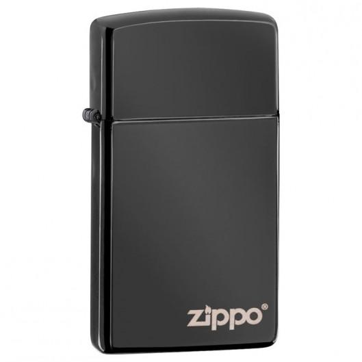 ZIPPO Slim Ebony™