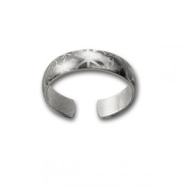Prsten na nohu Tribal TRSX16