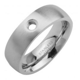 CHANGE & GO ! prsten, vel. 60