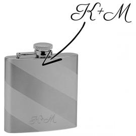 Stříbrné náušnice a přívěšek srdíčka s krystaly Swarovski®, Vitrail Light