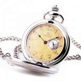Otevírací kapesní hodinky - cibule 2e0cb30703a