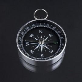 Kompas v kovovém pouzdru
