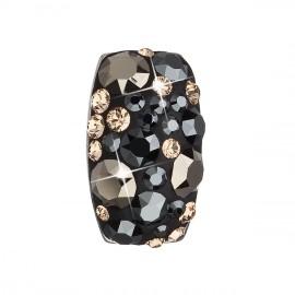Stříbrný přívěšek Crystals from Swarovski®, Colorado