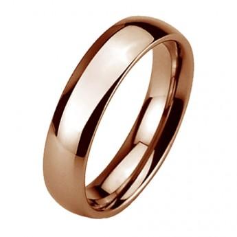 3458a6bc3 Wolframový prsten zlacený, šíře 6 mm Wolframové šperky